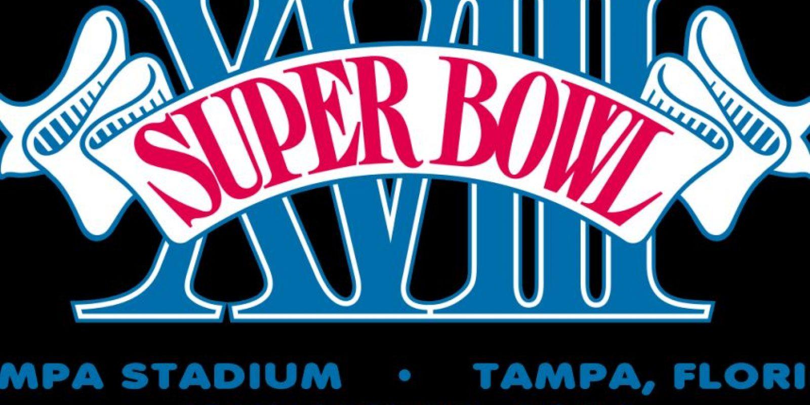 Super Bowl XVIII Foto:Twitter