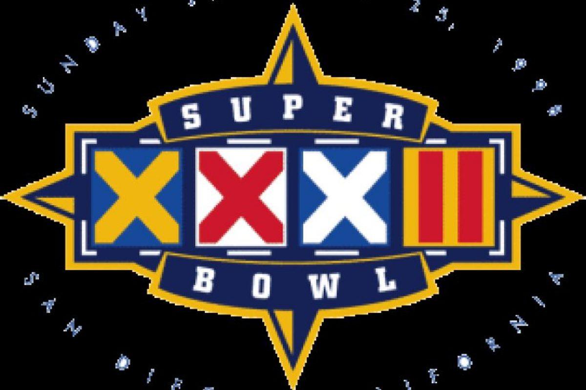 Super Bowl XXXII Foto:Twitter