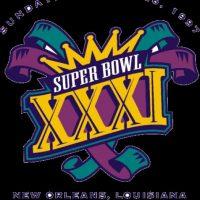 Super Bowl XXXI Foto:Twitter