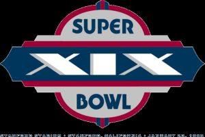Super Bowl XIX Foto:Twitter