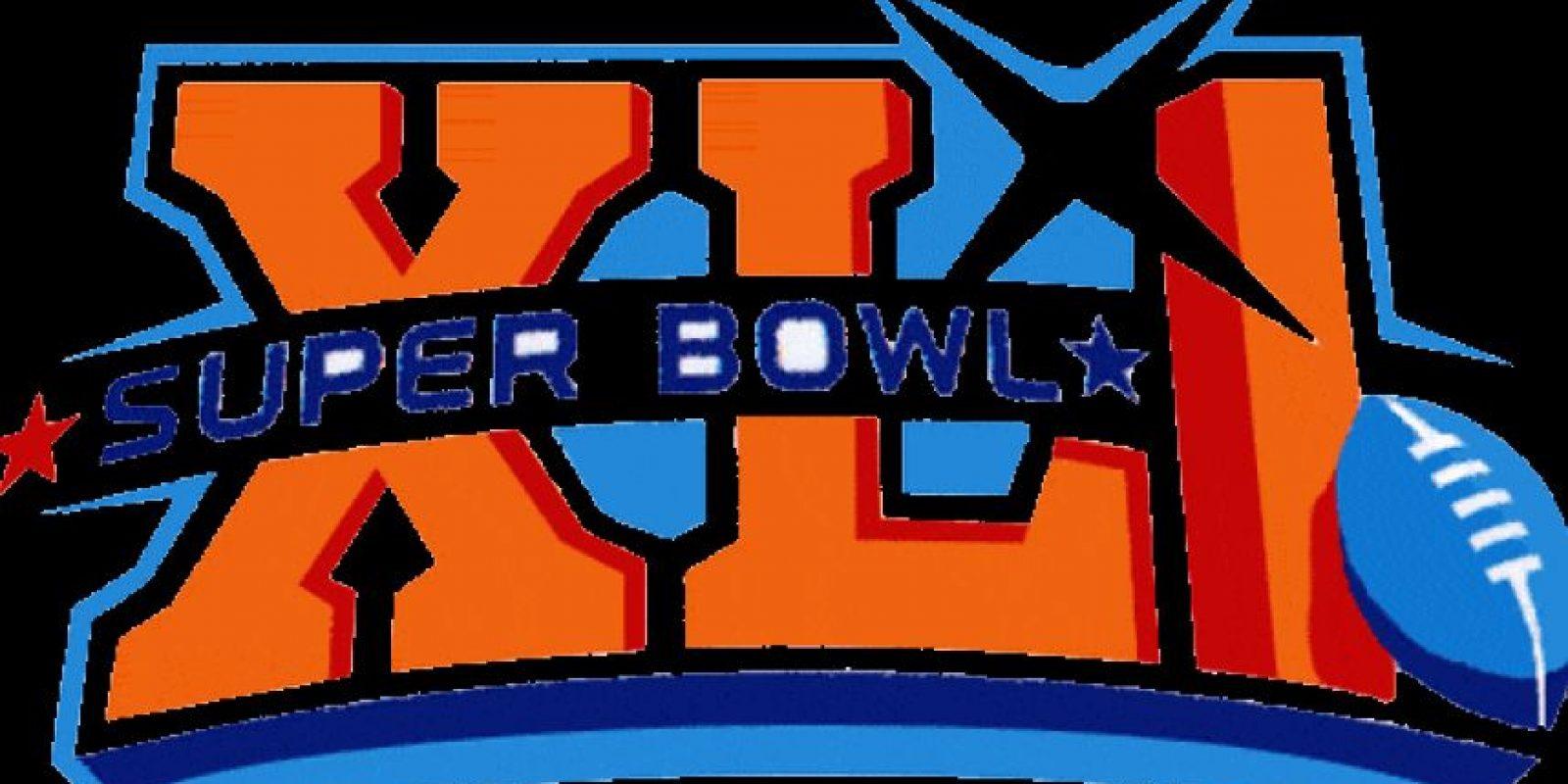 Super Bowl XLI Foto:Twitter