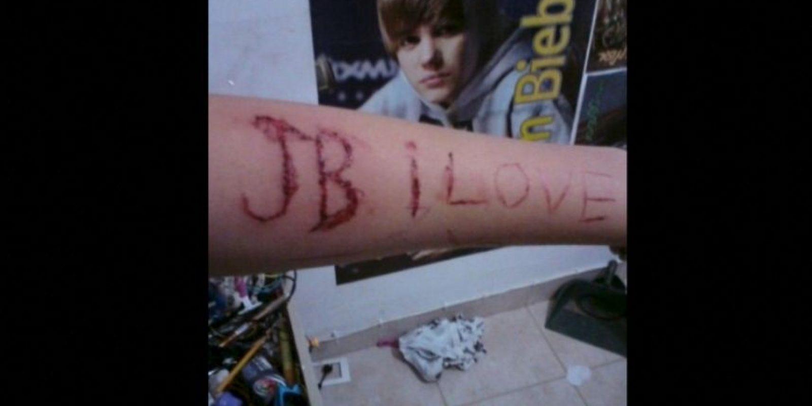 Foto:justinbieberzone.com