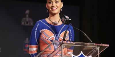 Estrella en el medio tiempo del Super Bowl XLIX (2015) Foto:Getty Images