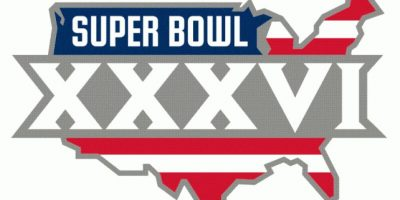 Super Bowl XXXVI Foto:Twitter