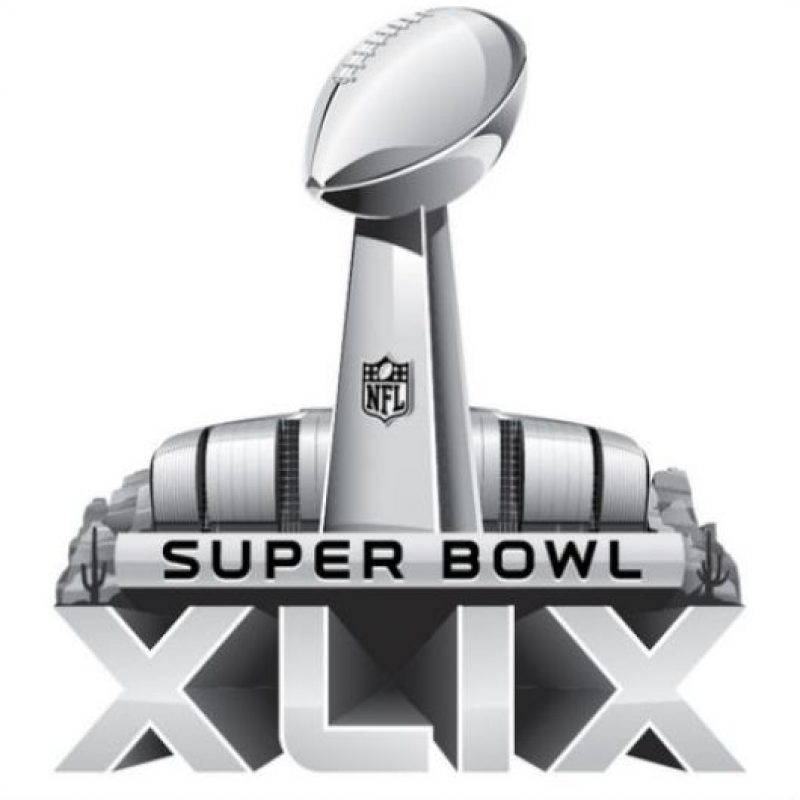 Super Bowl XLIX Foto:Twitter