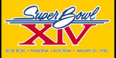 Super Bowl XIV Foto:Twitter