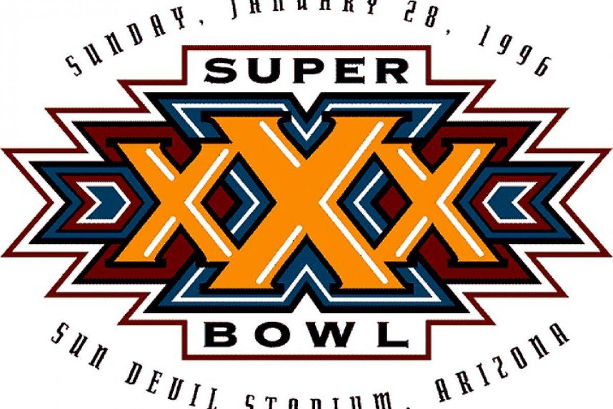 Super Bowl XXX Foto:Twitter