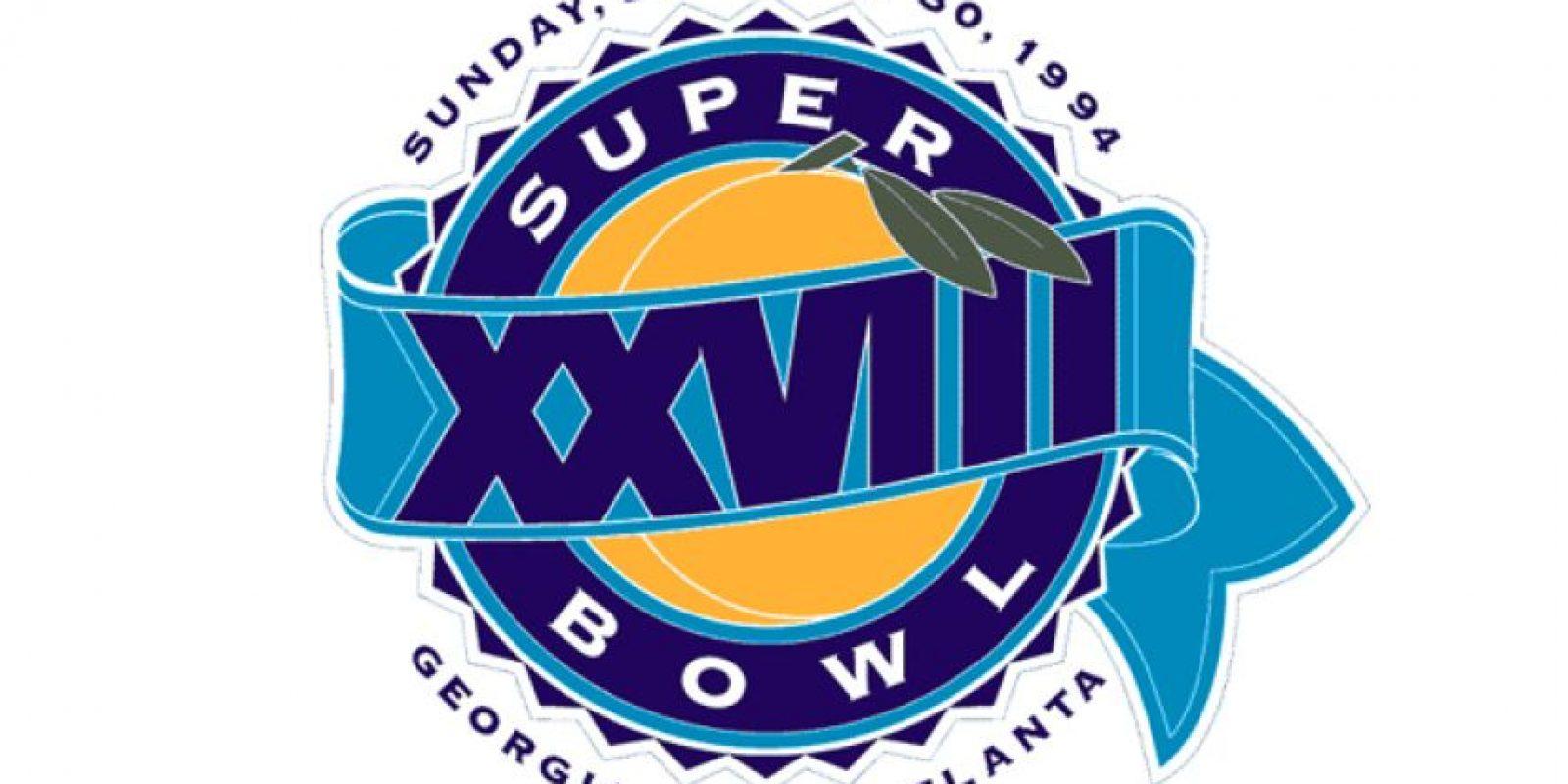 Super Bowl XXVIII Foto:Twitter