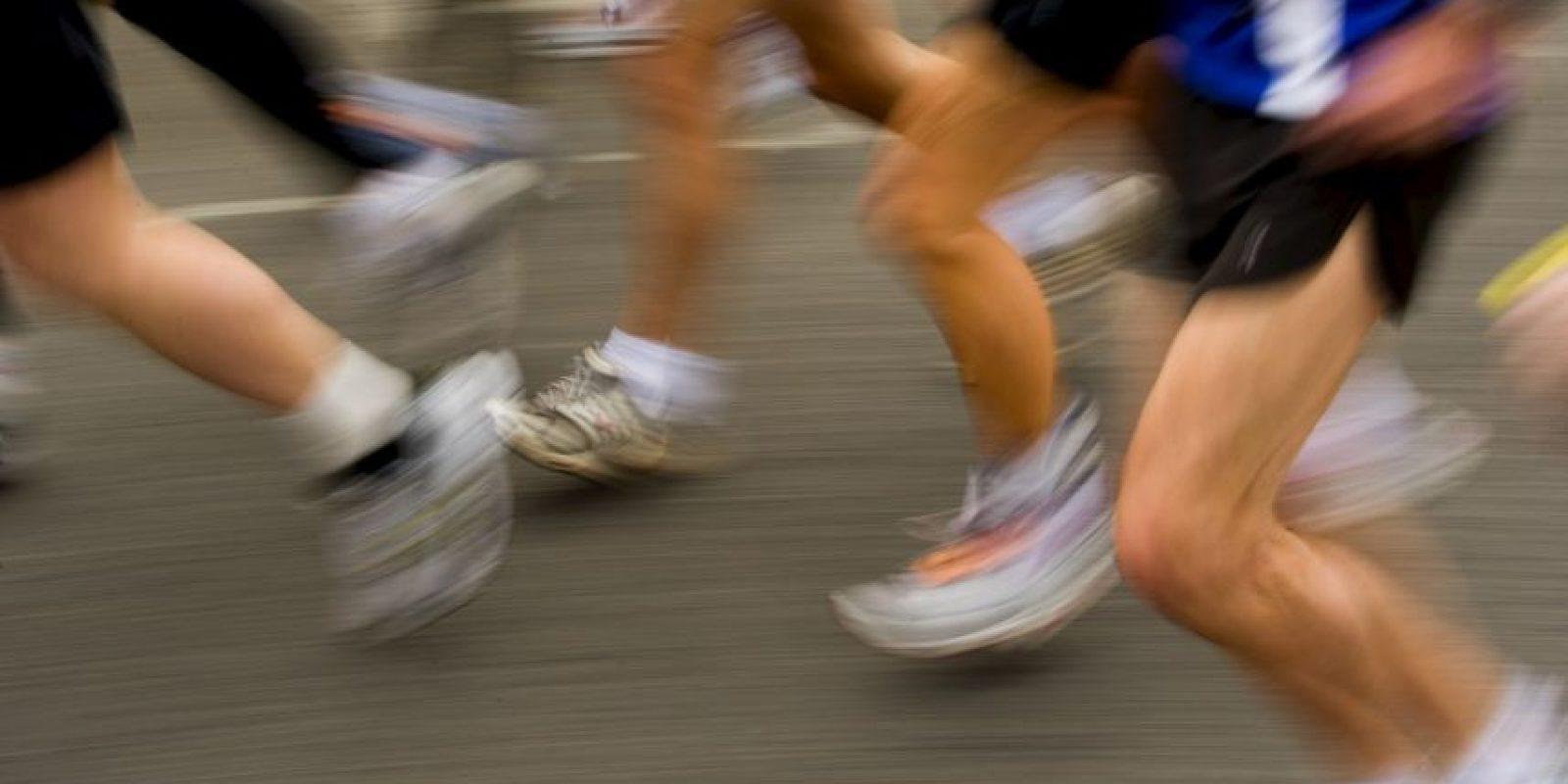 ¿Te veías y sentías como ahora? Seguramente no. Quizás has bajado de peso, has agregado masa muscular, has definido y tonificado tu cuerpo. Foto:Getty Images