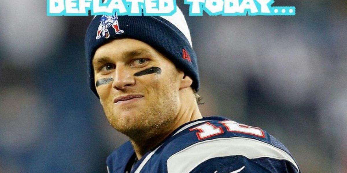 Super Bowl: Los memes del triunfo de los Patriotas sobre Halcones Marinos