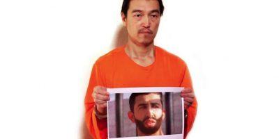 Kenji Goto, periodista japonés Foto:AFP