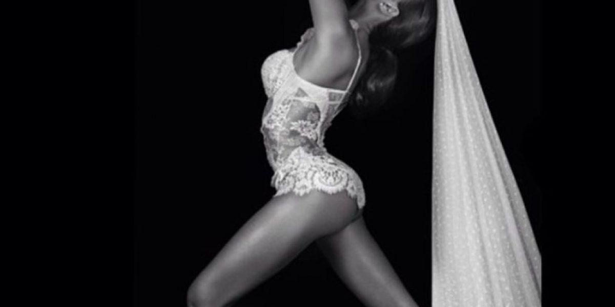 Las sexis mujeres de los videos de Romeo Santos