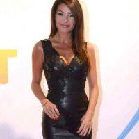 Ella tiene 41 años Foto:Facebook: Ilaria D'Amico