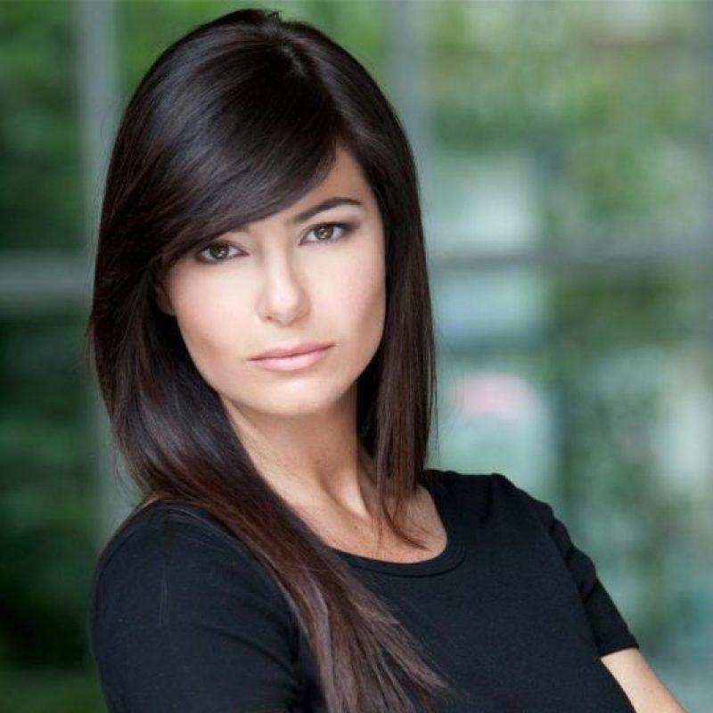 Es conocida como la Sara Carbonero italiana Foto:Facebook: Ilaria D'Amico