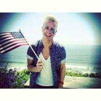 Scott Myrick Foto:Instagram/scott_myrick