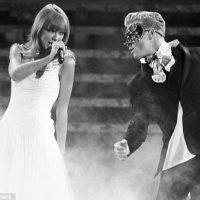 Scott Myrick y Taylor Swift Foto:Instagram/scott_myrick