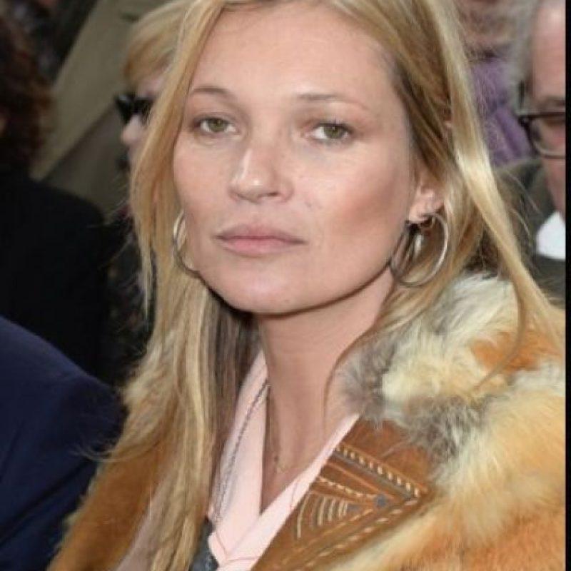 Su ex, Kate Moss, nunca lo hizo. Foto:Getty Images