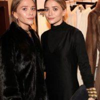 Menos las gemelas Olsen, desde que son reconocidas en el mundo de la moda. Foto:Getty Images