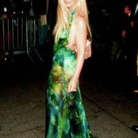 Así cambió Donatella Versace a través de los años Foto:Getty Images