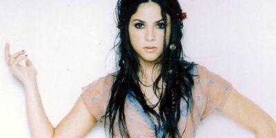 1998 Foto:Sony Music Latin