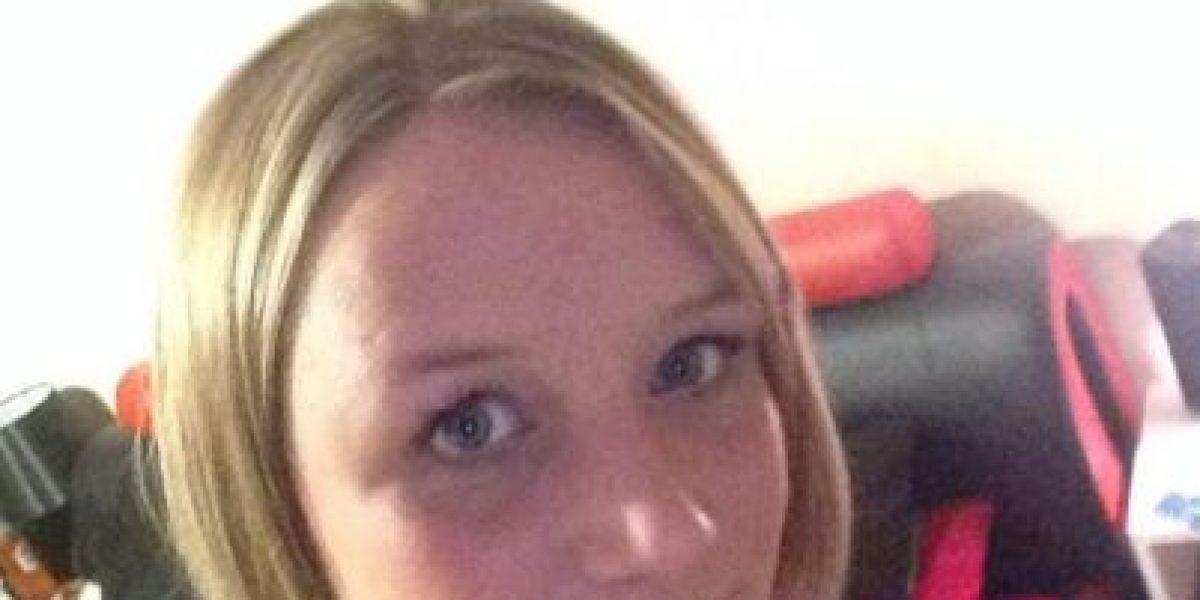 FOTOS: Esta mujer le arrancó la lengua a su violador y corrió con ella metida en la boca