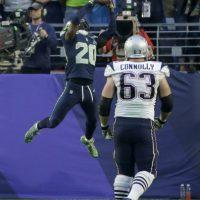 Así fue la lesión de Lane: Foto:Getty