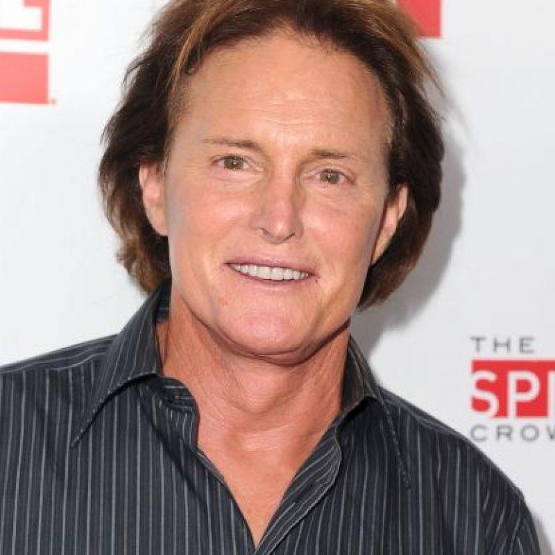 Esta era su apariencia en 2011 Foto:Getty Images