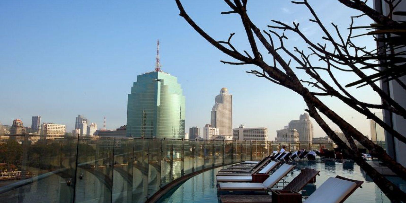 3. Bangkok, Tailandia Foto:Getty