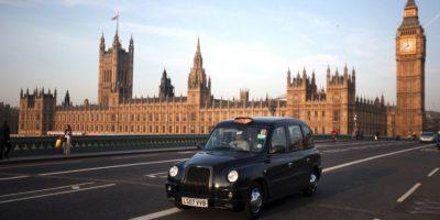4. Londres, Reino Unido Foto:Getty