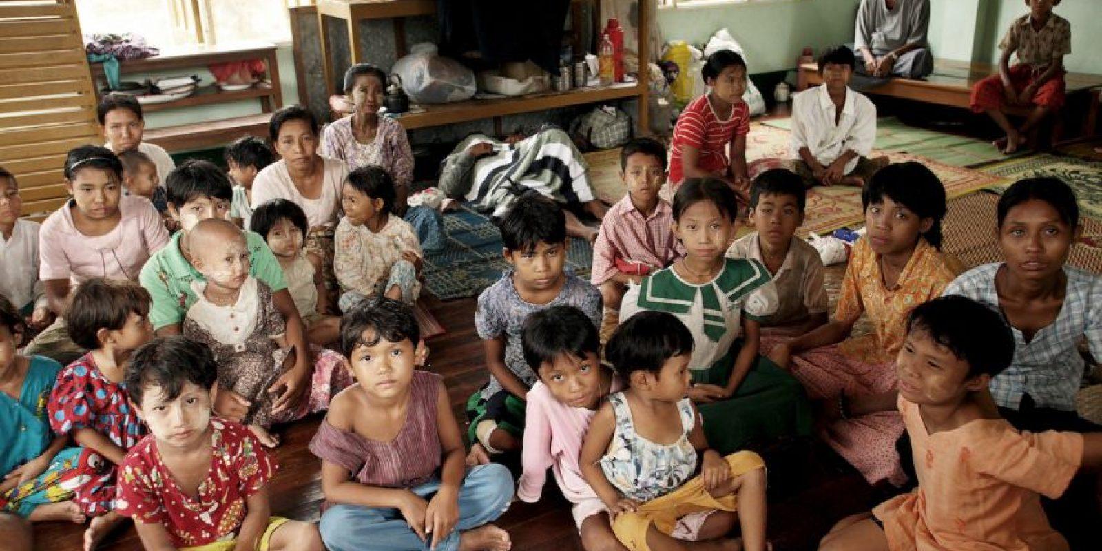 """""""Los grupos que vivieron experiencias infantiles negativas pueden llevar ese coste durante todo el resto de su vida, lo que se reflejará en un deterioro psicológico en la edad adulta"""". Foto:Getty Images"""