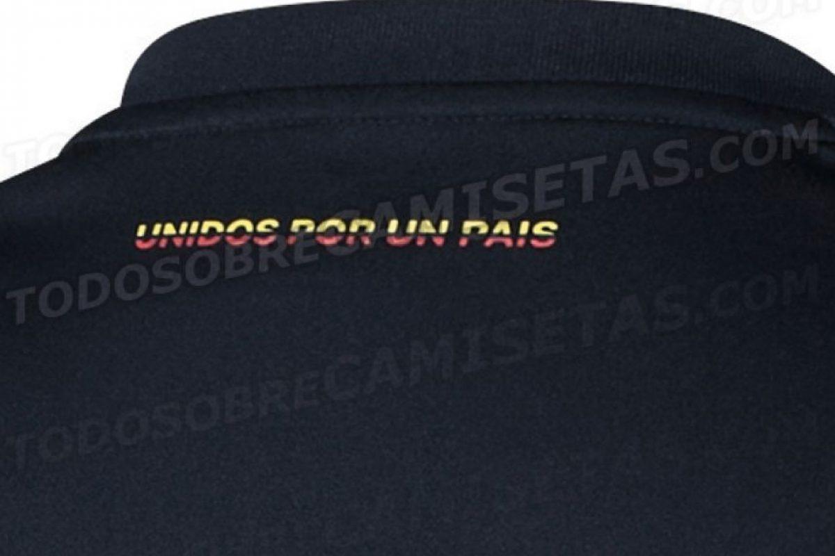 Foto:Página Todos Sobre Camisetas