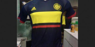 Foto:Imagen de la cuenta de Twitter @FutbolColombiaF