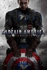 Capitán América Foto:Marvel