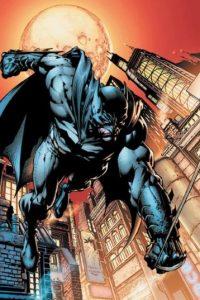 Batman Foto:DC Comics
