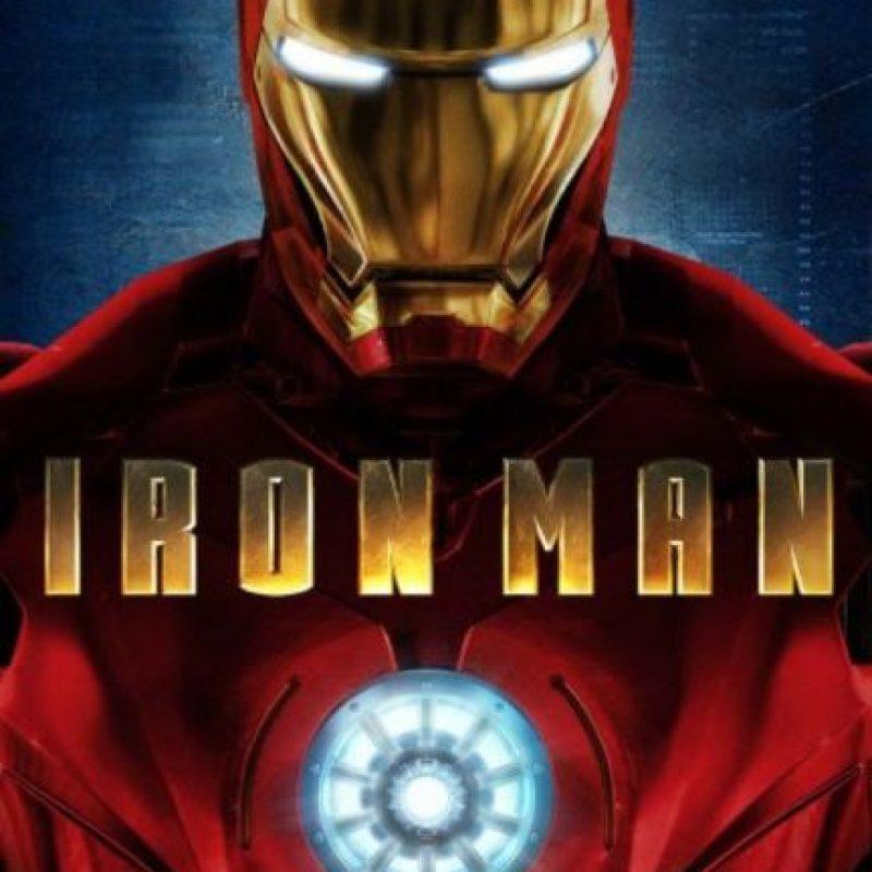 Iron Man Foto:Marvel