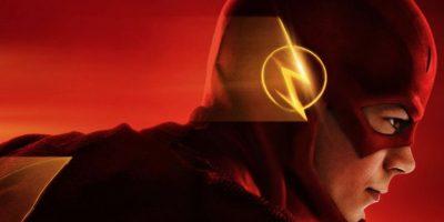 Flash Foto:DC Comics