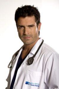 A corazón abierto fue la adaptación colombiana de Grey's Anatomy. Foto:RCN