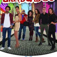 'Los graduados' es el remake de la serie argentina llamada que lleva el mismo nombre. En Colombia no tuvo un rating muy alto pero fue transmitido hasta el final.