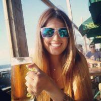 7. Fortalece y embellece el cabello. Utilizándola de manera tópica, la cerveza proporciona brillo y volumen, según compartió la actriz Catherine Zeta-Jones, quien la utiliza como acondicionador. Foto:Tumblr.com/Tagged-cerveza