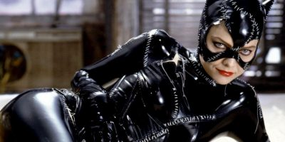 "Michelle Pfeiffer en ""Batman Regresa"" Foto: Warner Bros"