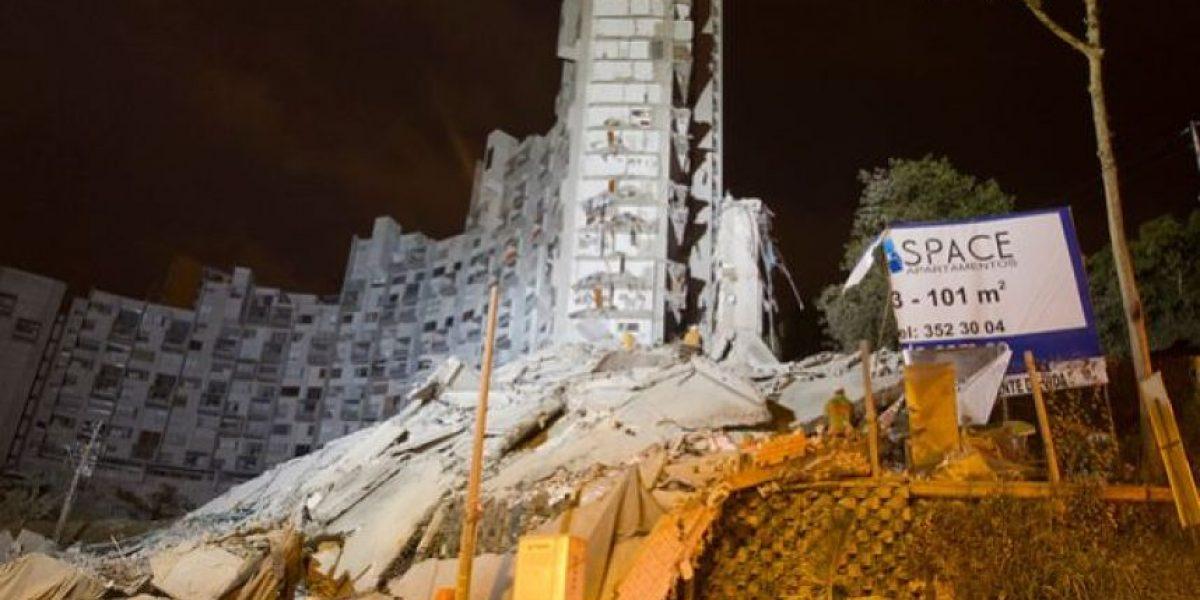 Top 5: Obras fallidas en Colombia