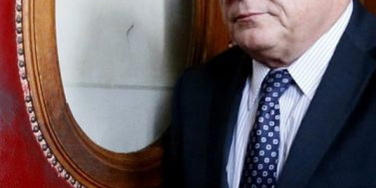 5 políticos enjuiciados por escándalos sexuales