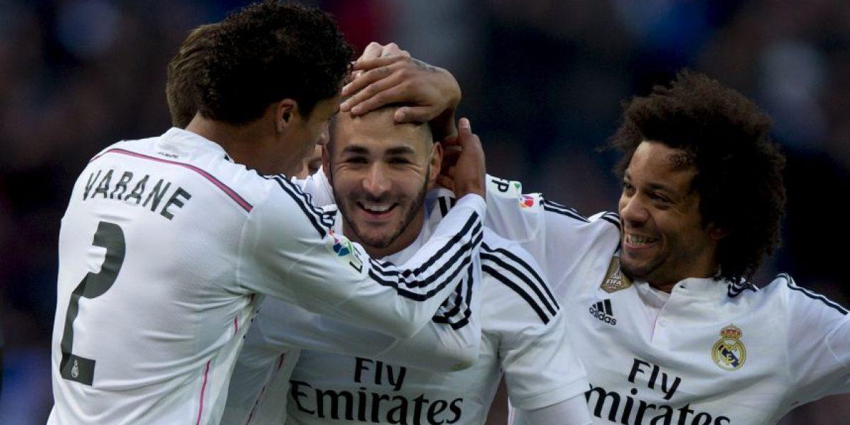 EN VIVO: Real Madrid vs. Sevilla, los blancos buscan despegarse en la cima