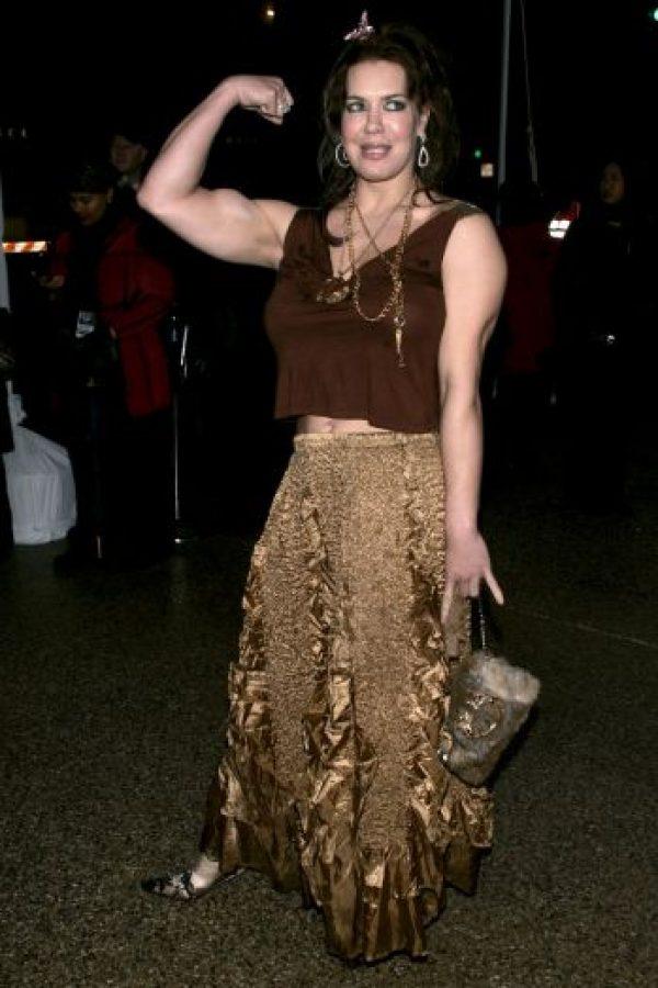 En 2005 Foto:Getty