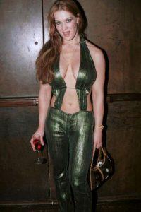 En 2003 Foto:Getty
