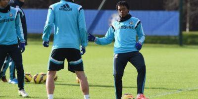Foto:Cortesía Twitter oficial de Chelsea FC