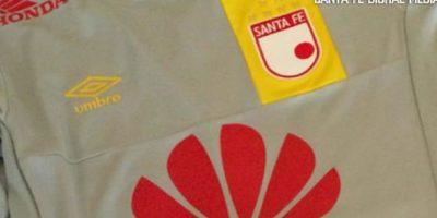 Foto:Cortesía página oficial de Independiente Santa Fe
