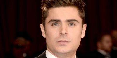 Zac Efron Foto:Getty Images
