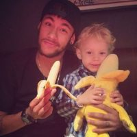 Foto:instagram.com/neymarjr