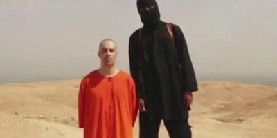 James Foley, el periodista estadounidense fue el primero cuyo video de decapitación fue divulgado Foto:AFP